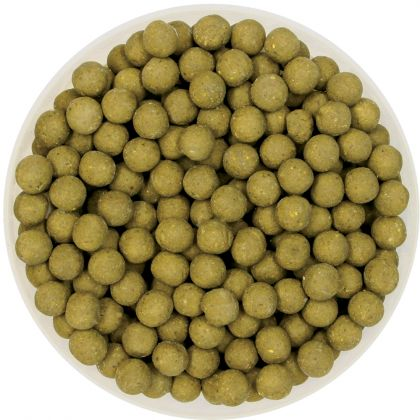 Kent Particles Banoffee Burst Boilies: click to enlarge