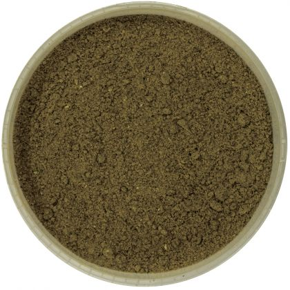 Essential Baits Black Snail Base Mix: click to enlarge