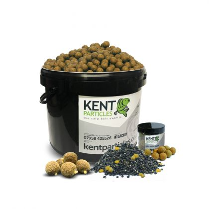 "Kent Particles Tiger Nut Grab ""N"" Go Particle Session Bucket: click to enlarge"