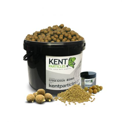 "Kent Particles Tiger Nut Grab ""N"" Go Session Bucket: click to enlarge"