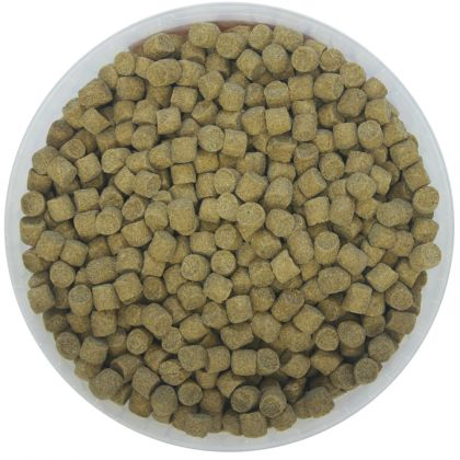 Kent Particles Carp Pellet: click to enlarge