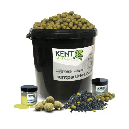 "Kent Particles Banoffee Burst Grab ""N"" Go Particle Mega Bucket: click to enlarge"