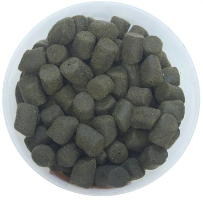 Kent Particles Halibut Pellet: click to enlarge