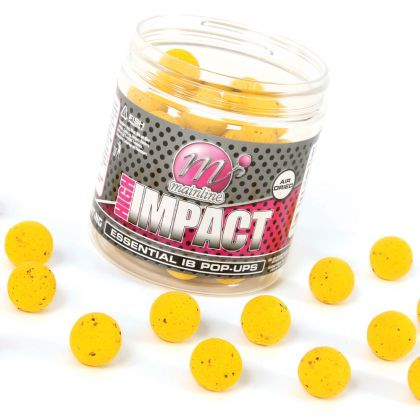 Mainline Baits Essential IB High Impact Pop-ups: click to enlarge