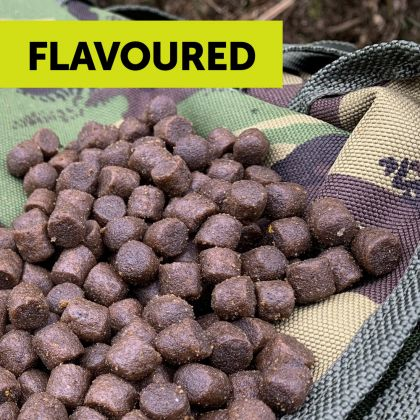 Kent Particles KLIPS Pellet Flavoured 10kg: click to enlarge