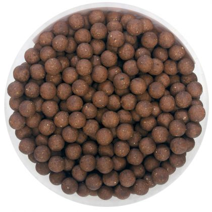Kent Particles Spicey Sausage Boilies: click to enlarge