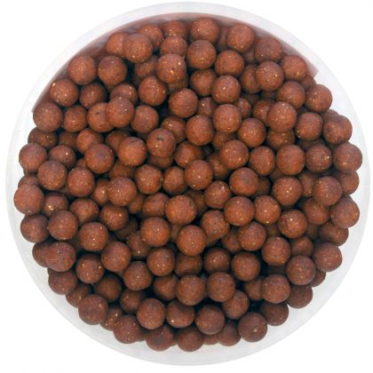 Kent Particles Monster Squid Red Boilies: click to enlarge