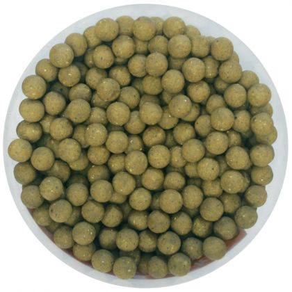 Kent Particles Tiger Nut Boilies: click to enlarge
