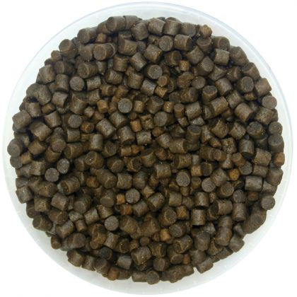 Kent Particles Mixed Trout Pellet: click to enlarge