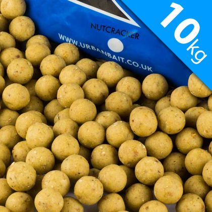 Urban Bait Urban Bait Nutcracker 10kg Boilie & Particle Deal: click to enlarge