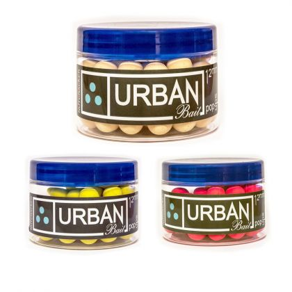 Urban Bait Urban Bait Nutcracker Pop Ups: click to enlarge