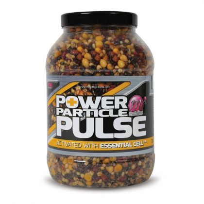 Mainline Baits Mainline Power Particles Pulse: click to enlarge