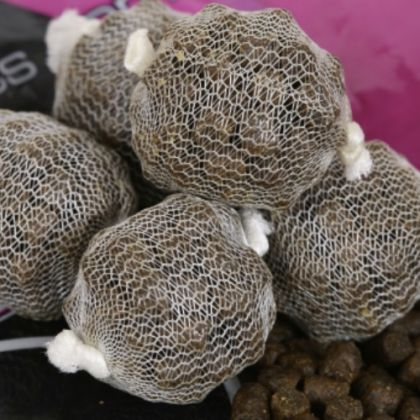 Solar Solar Bait Ready Filled PVA Bags: click to enlarge