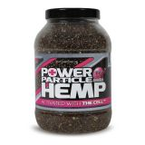 Mainline Baits Mainline Power Particles Hemp